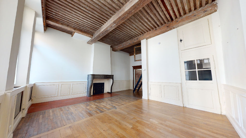 appartement 77m²  BESANCON  - photo 1