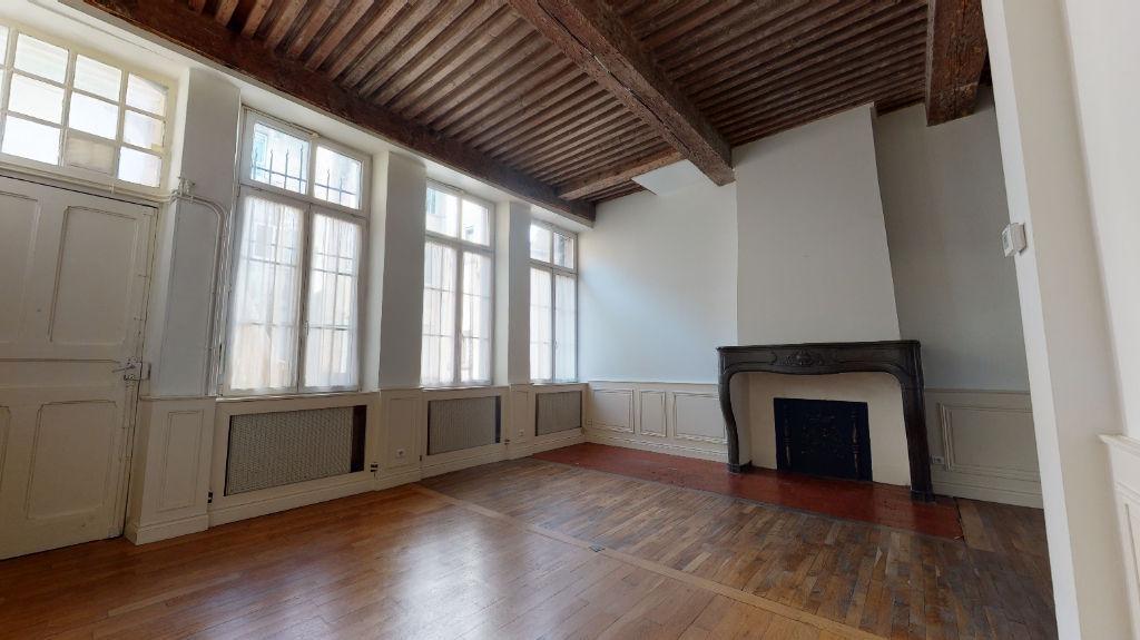 appartement 77m²  BESANCON  - photo 2