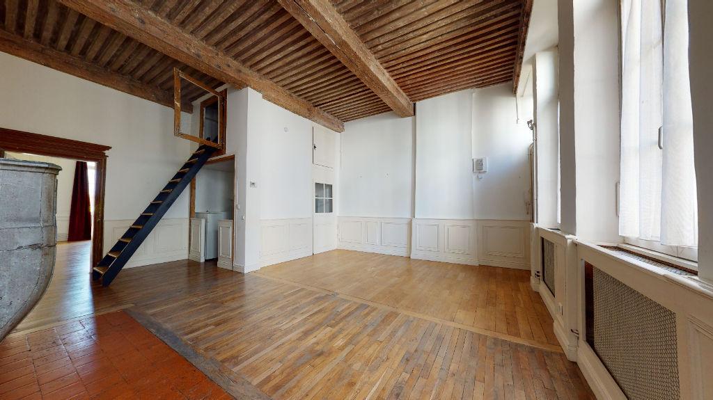 appartement 77m²  BESANCON  - photo 6