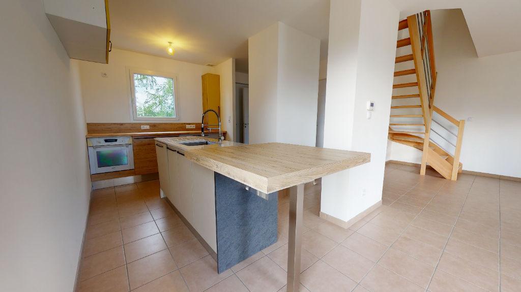 maison 90m²  AUDEUX  - photo 1