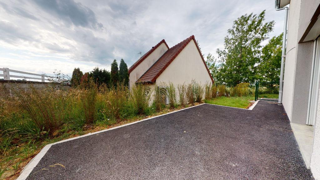 maison 90m²  AUDEUX  - photo 11