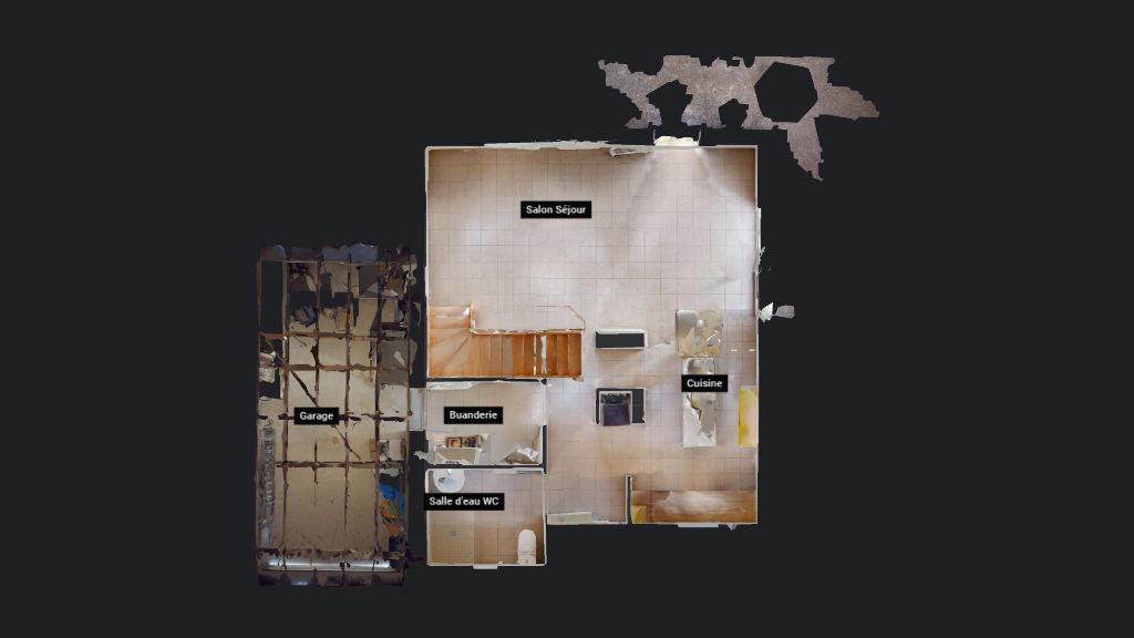 maison 90m²  AUDEUX  - photo 12