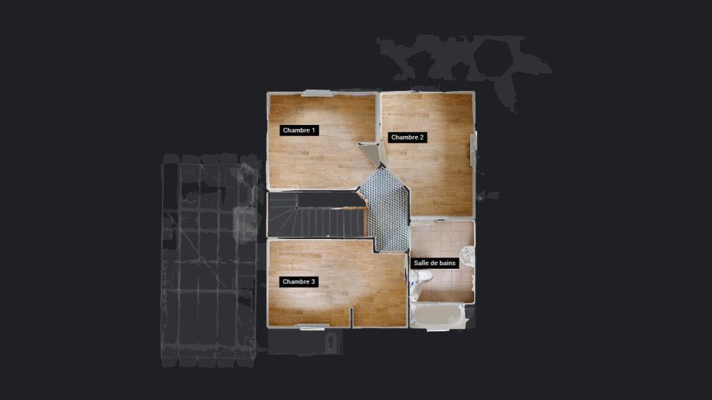 maison 90m²  AUDEUX  - photo 13