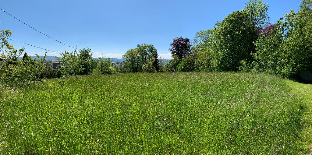 terrain 1063m²  BESANCON  - photo 1