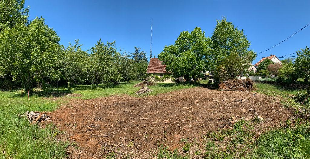 terrain 1070m²  BESANCON  - photo 4