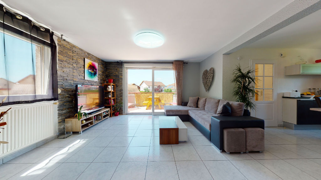 appartement 78m²  DOUBS  - photo 1