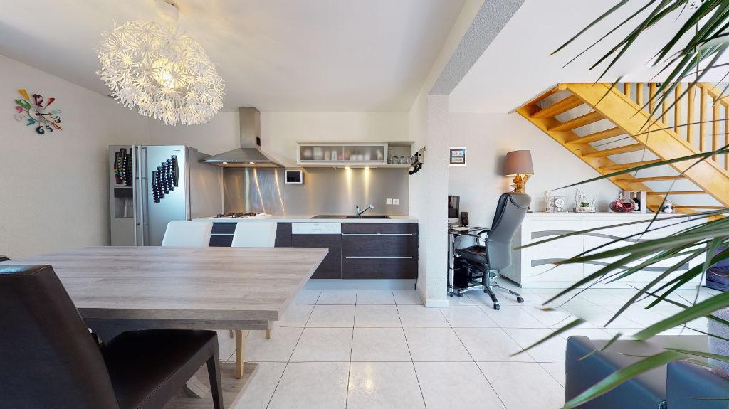 appartement 78m²  DOUBS  - photo 4