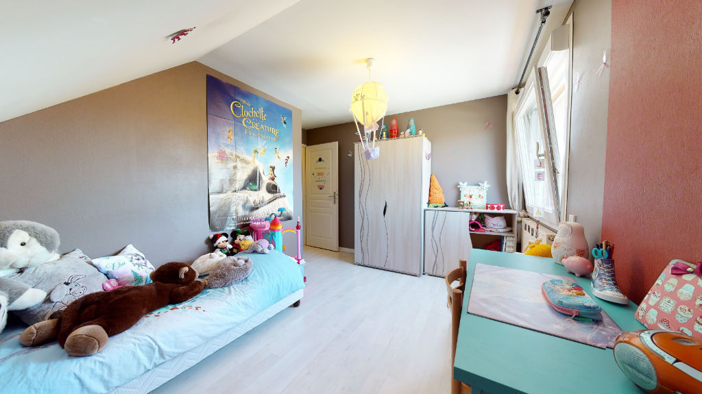 appartement 78m²  DOUBS  - photo 7