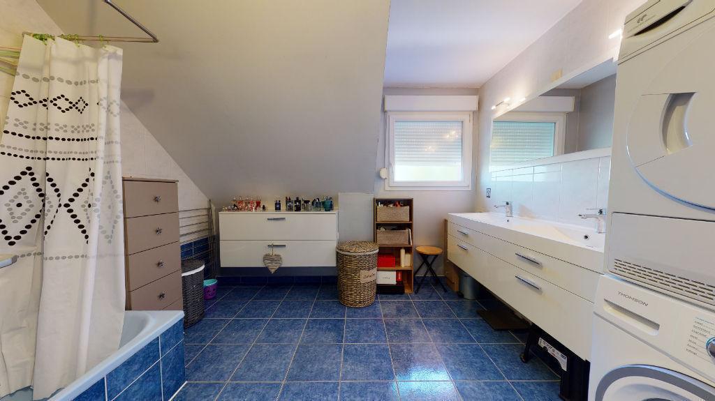 appartement 78m²  DOUBS  - photo 11