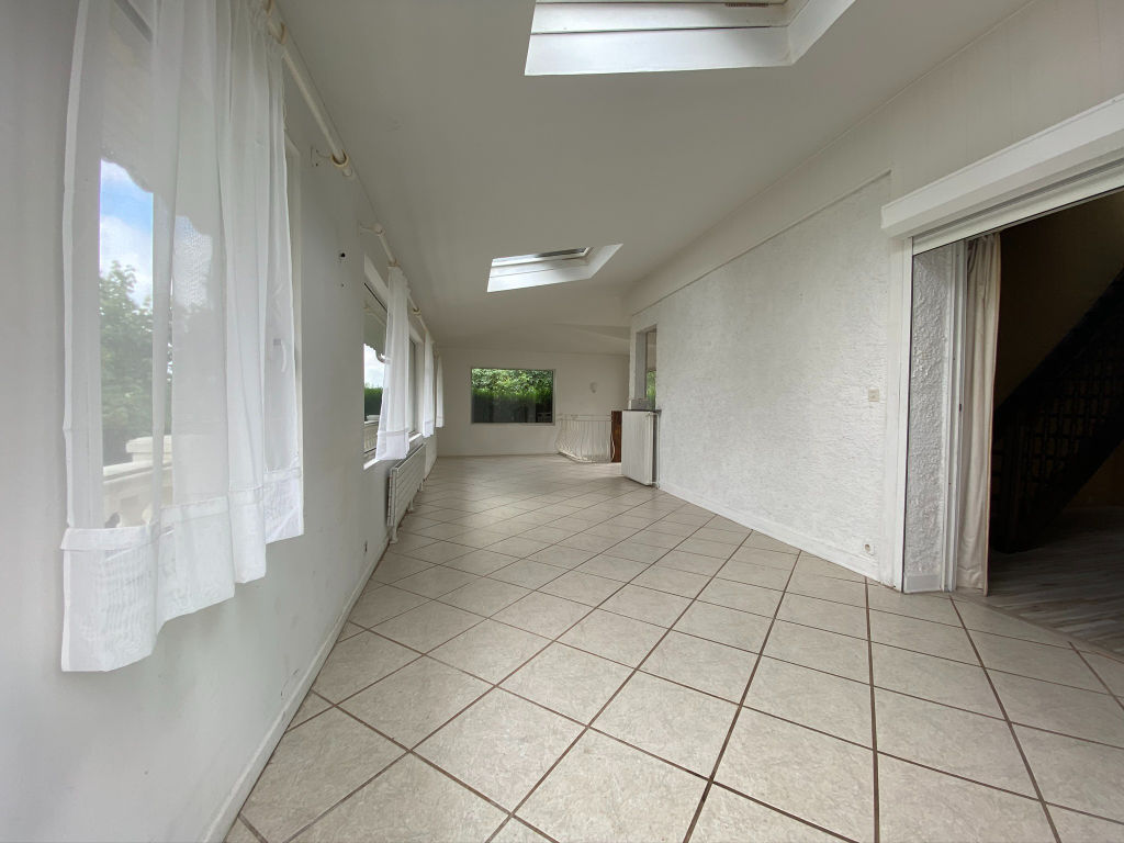 maison 130m²  BESANCON  - photo 6