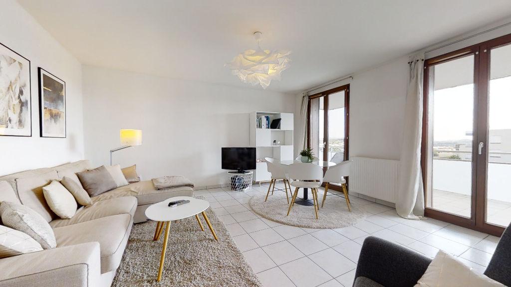 appartement 63.1m²  BESANCON  - photo 1