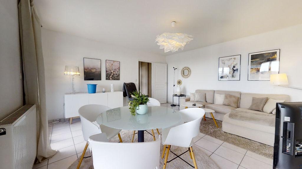 appartement 63.1m²  BESANCON  - photo 3