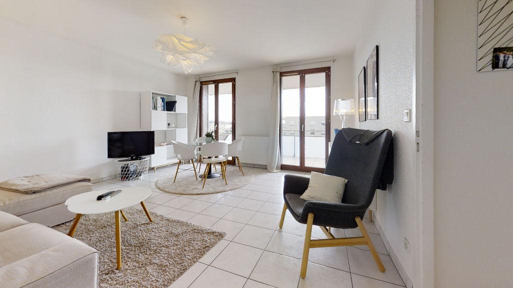appartement 63.1m²  BESANCON  - photo 4