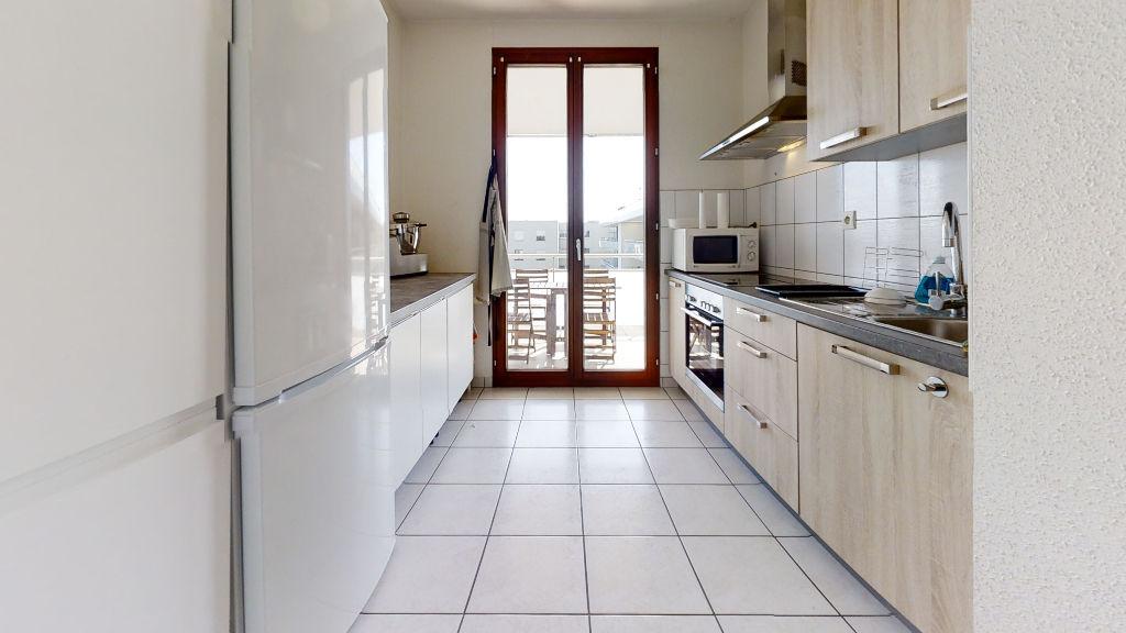 appartement 63.1m²  BESANCON  - photo 5