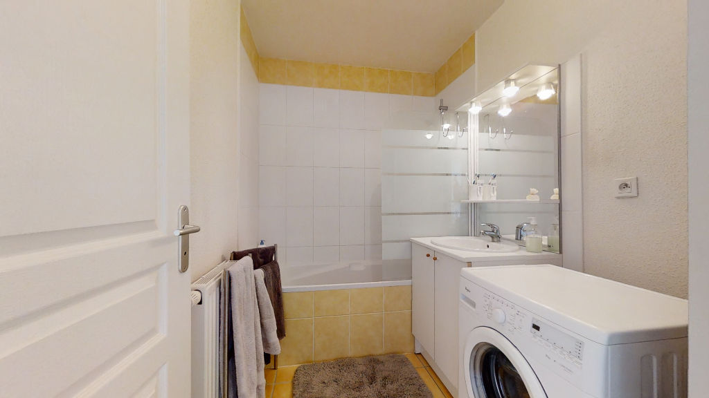 appartement 63.1m²  BESANCON  - photo 6