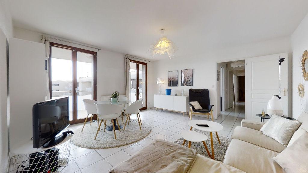 appartement 63.1m²  BESANCON  - photo 7