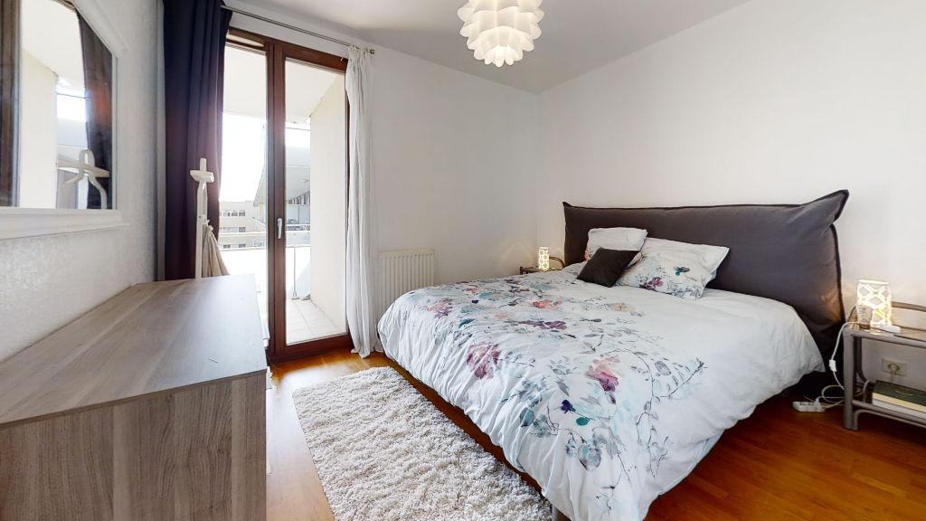 appartement 63.1m²  BESANCON  - photo 8