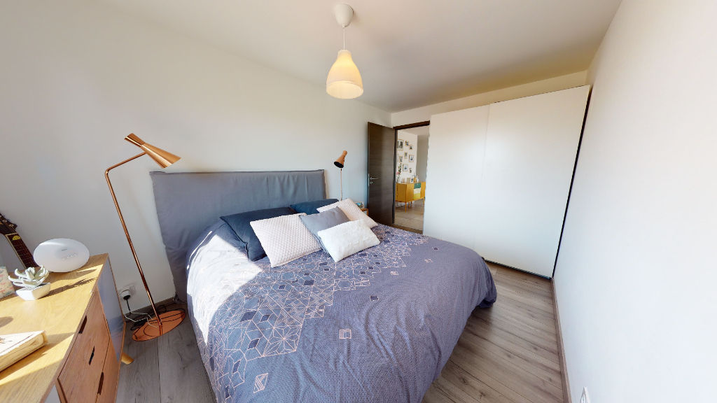 appartement 86m²  DOUBS  - photo 7