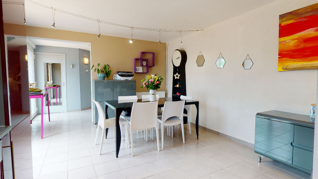 maison 100m²  BESANCON  - photo 4
