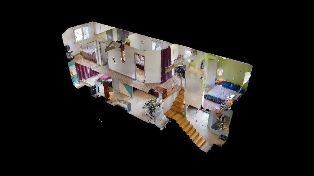 maison 100m²  BESANCON  - photo 7