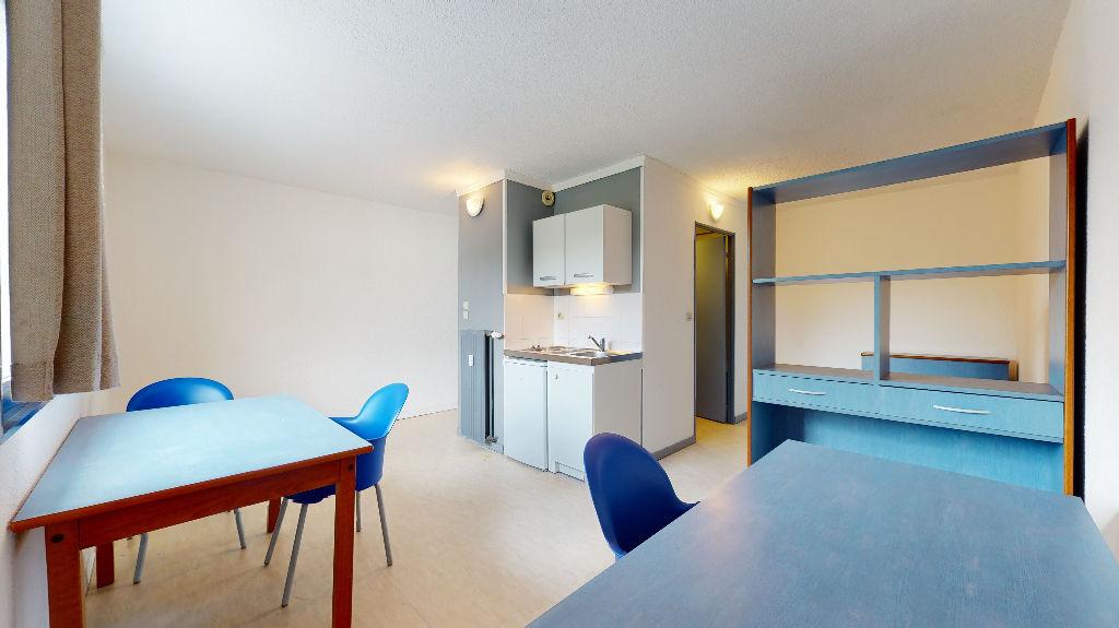 appartement 25.57m²  Besançon  - photo 1