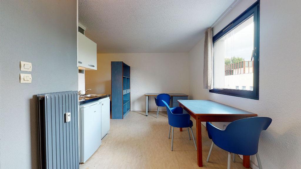 appartement 25.57m²  Besançon  - photo 2