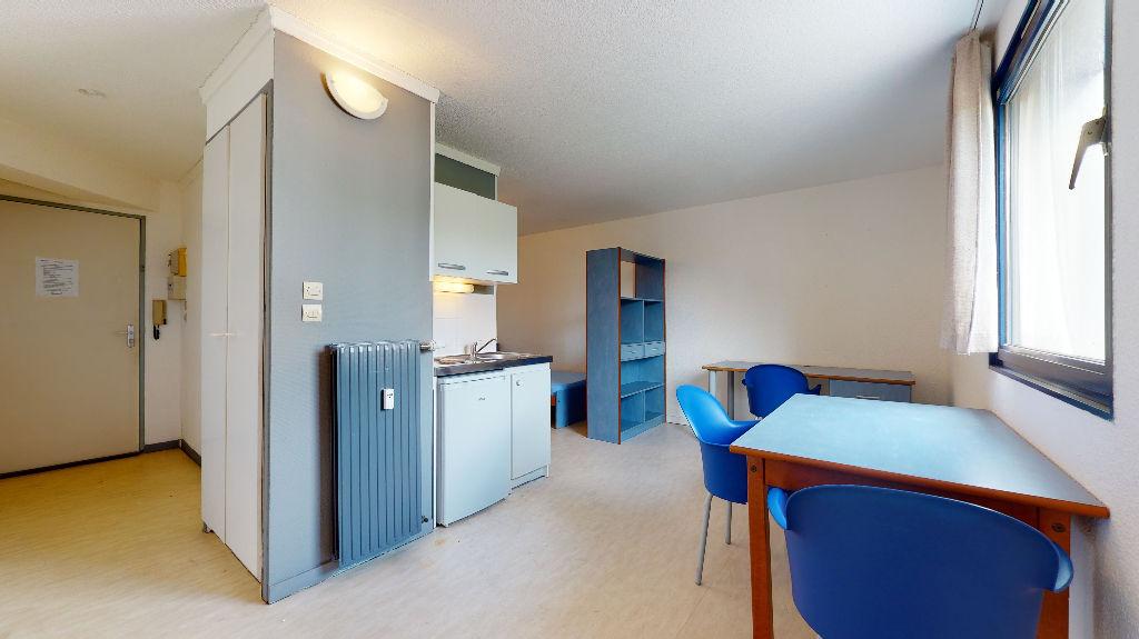 appartement 25.57m²  Besançon  - photo 3