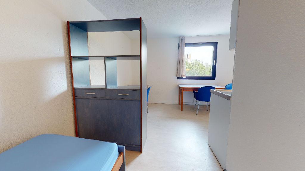 appartement 25.57m²  Besançon  - photo 4