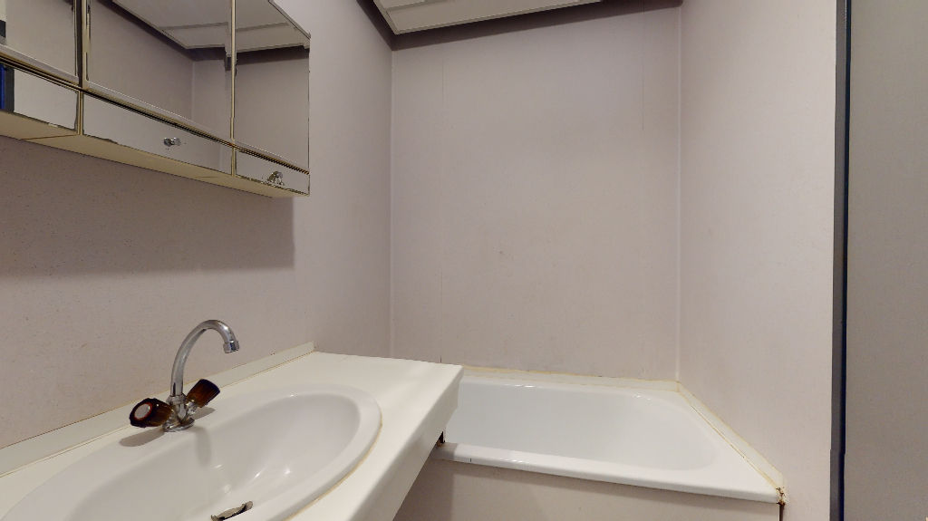 appartement 25.57m²  Besançon  - photo 5