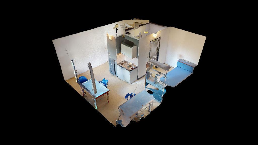 appartement 25.57m²  Besançon  - photo 6