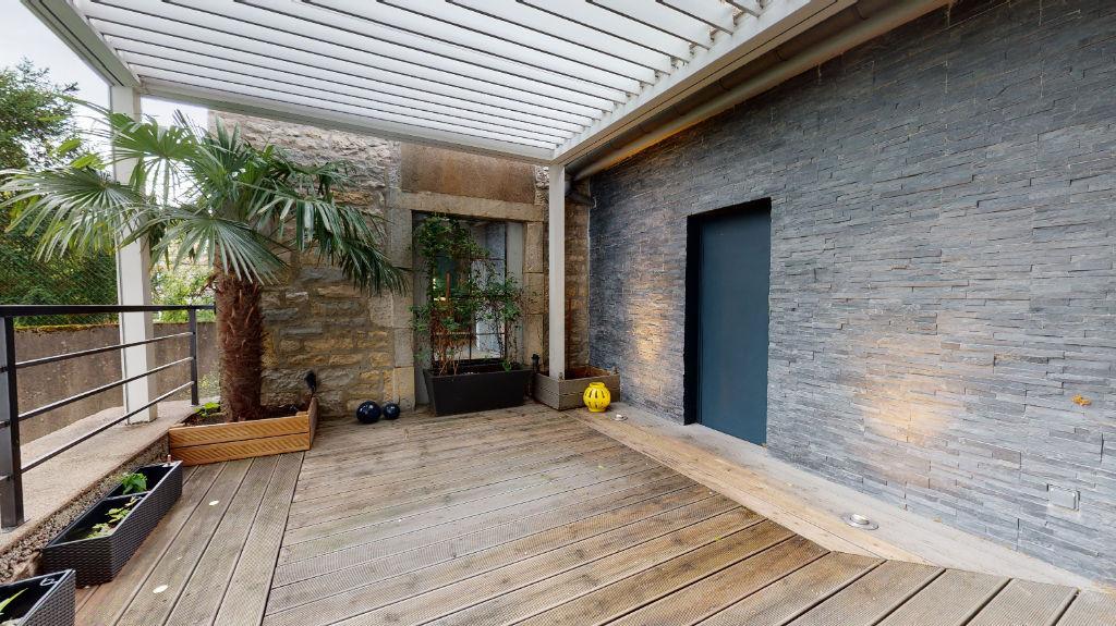 appartement 170m²  BESANCON  - photo 1