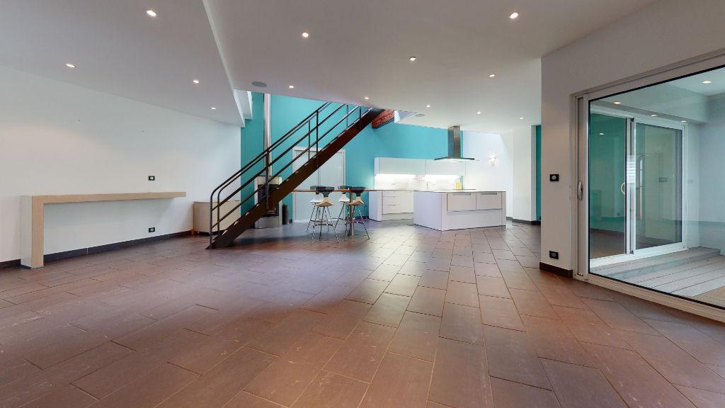 appartement 170m²  BESANCON  - photo 2