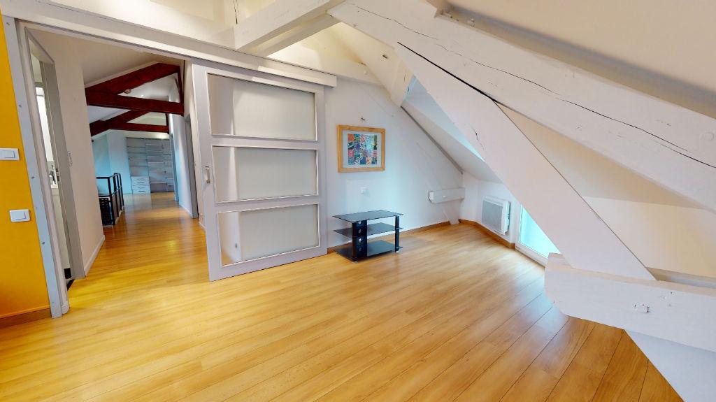 appartement 170m²  BESANCON  - photo 5