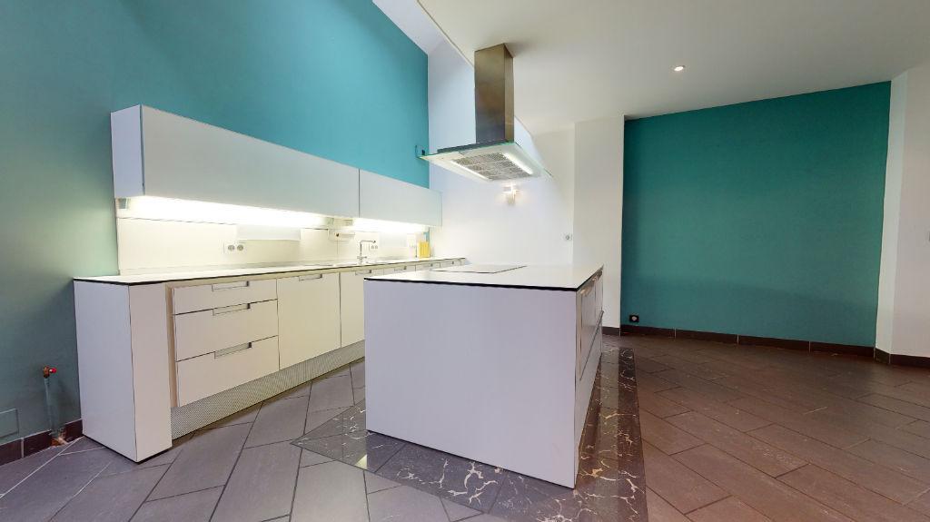 appartement 170m²  BESANCON  - photo 7