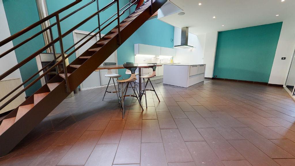 appartement 170m²  BESANCON  - photo 8