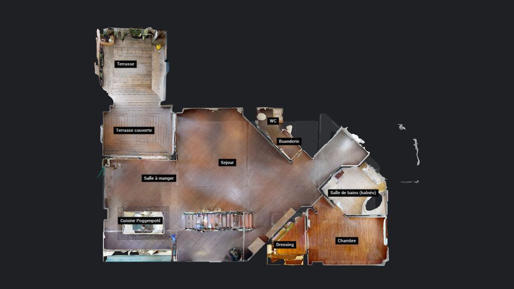 appartement 170m²  BESANCON  - photo 14