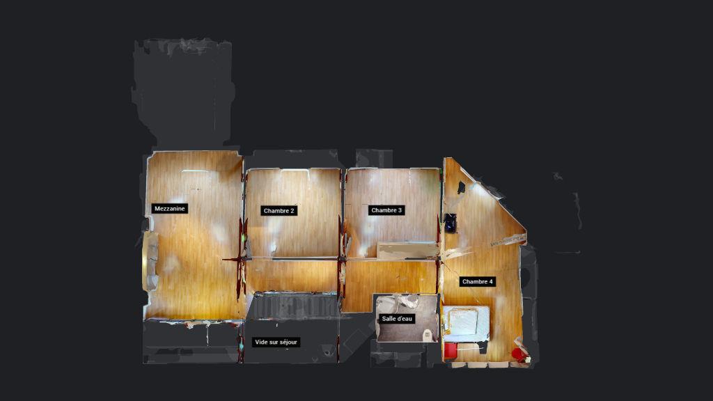 appartement 170m²  BESANCON  - photo 15
