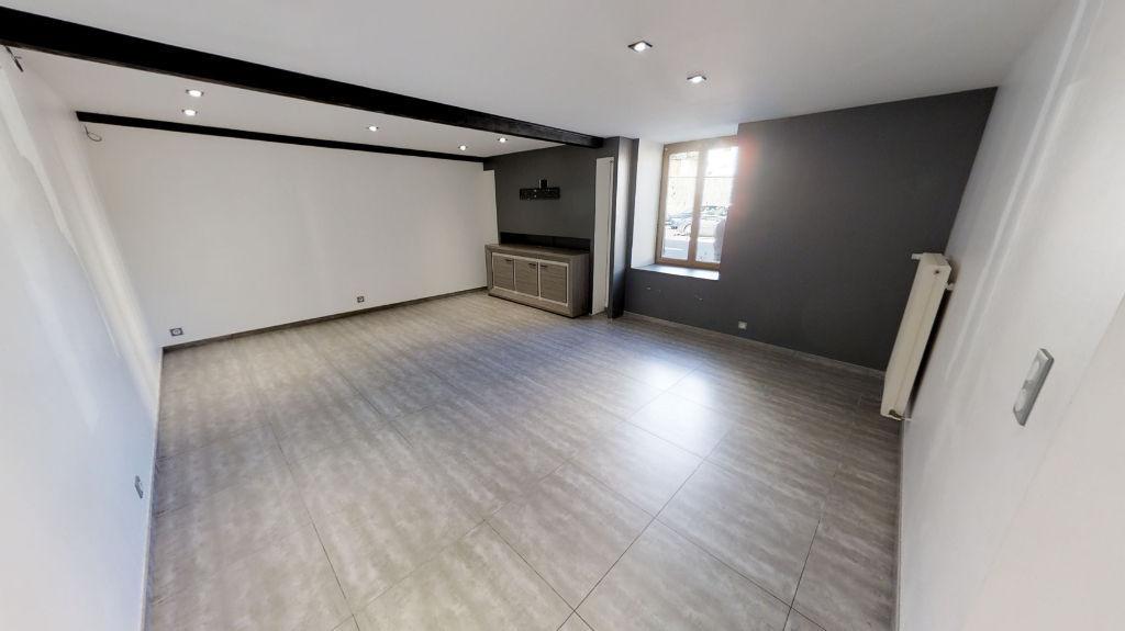 appartement 95m²  LA CLUSE ET MIJOUX  - photo 1