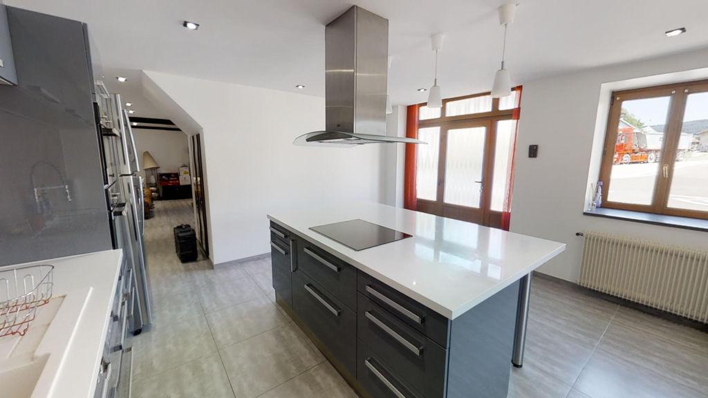 appartement 95m²  LA CLUSE ET MIJOUX  - photo 3