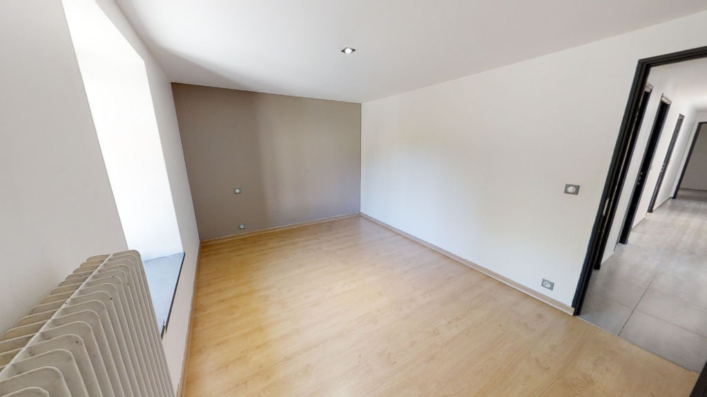appartement 95m²  LA CLUSE ET MIJOUX  - photo 10