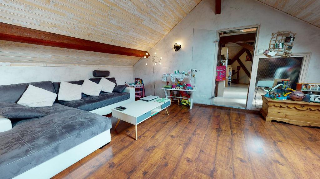 appartement 95m²  PONTARLIER  - photo 4