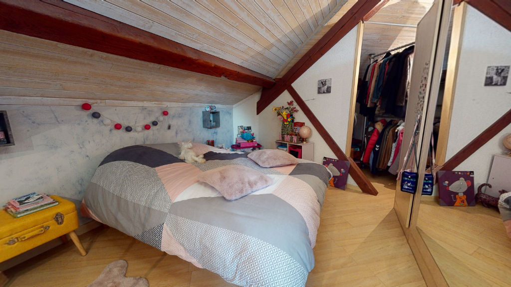 appartement 95m²  PONTARLIER  - photo 6