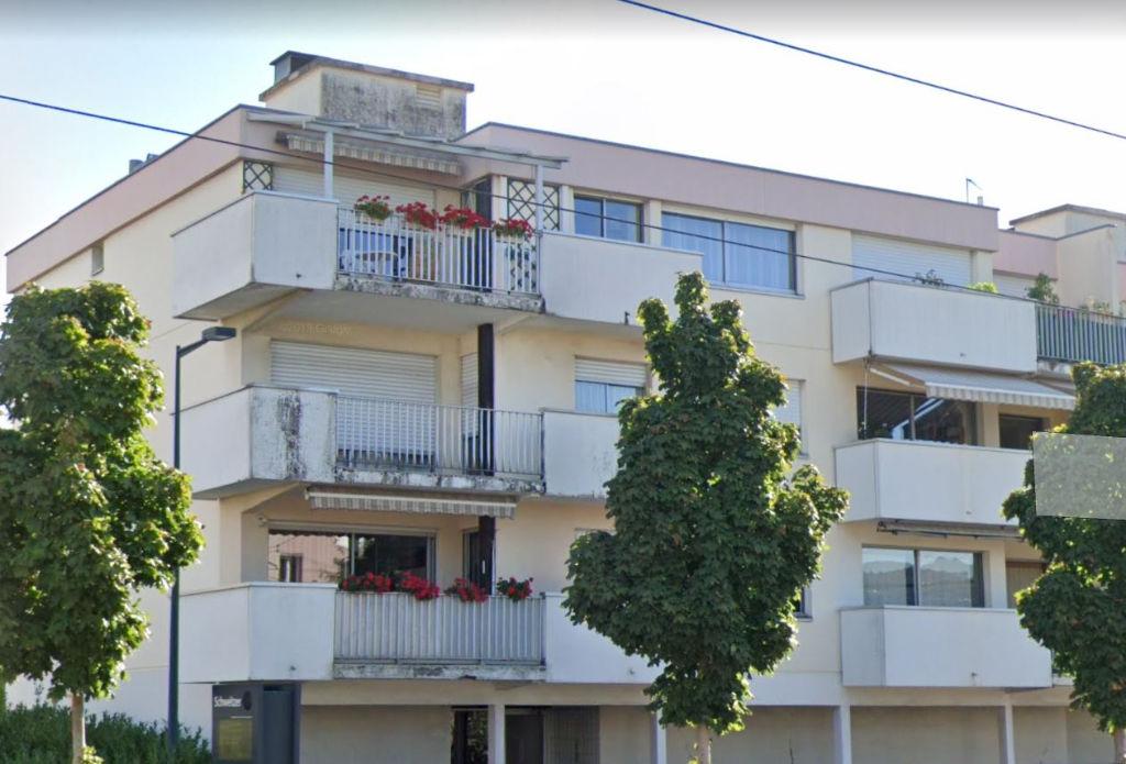 appartement 72m²  BESANCON  - photo 1
