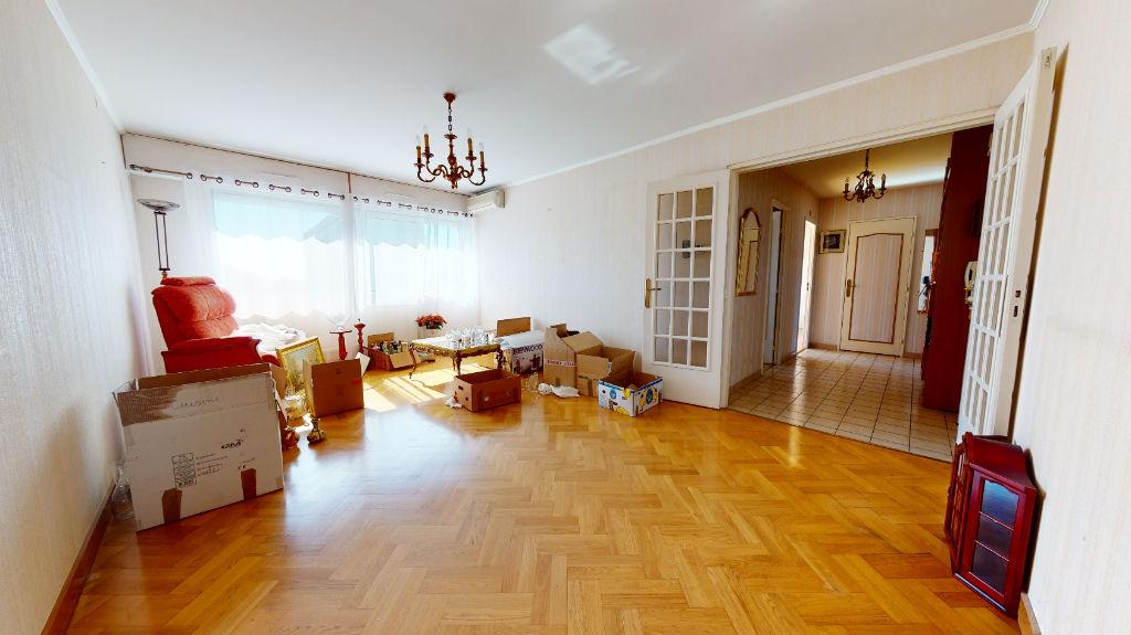 appartement 72m²  BESANCON  - photo 2