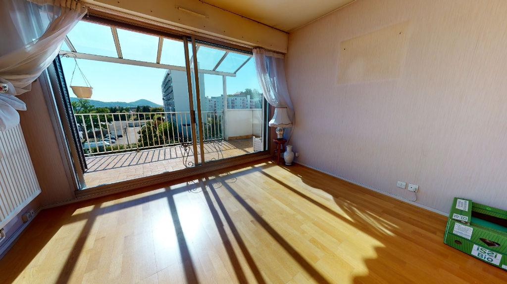 appartement 72m²  BESANCON  - photo 4