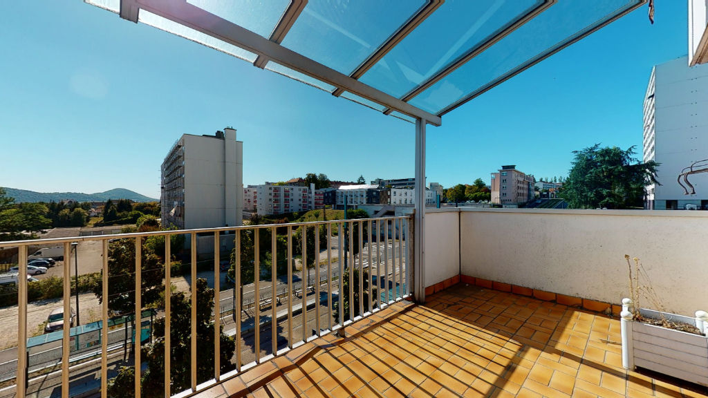 appartement 72m²  BESANCON  - photo 6