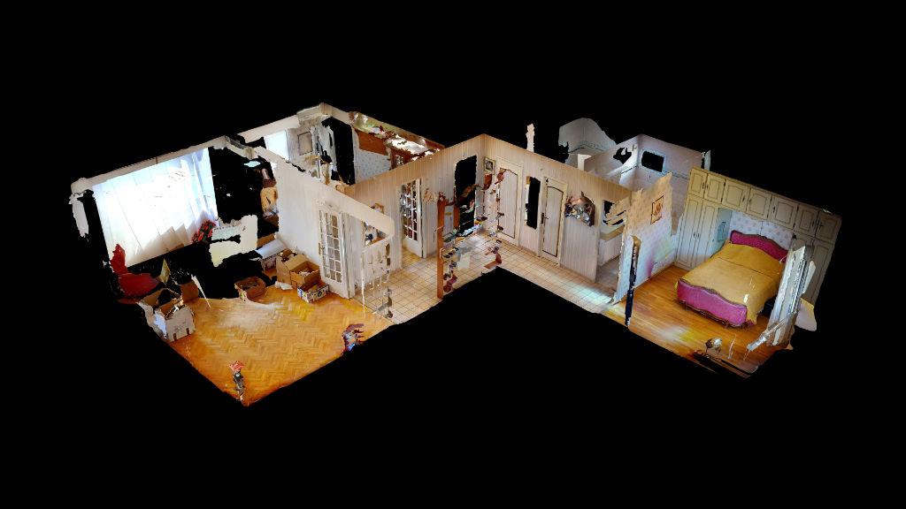 appartement 72m²  BESANCON  - photo 8