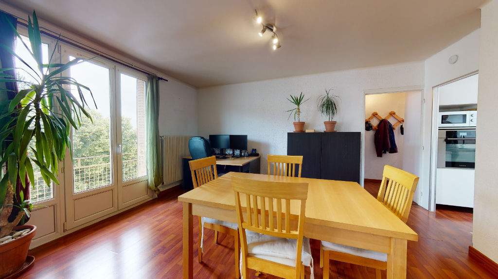 appartement 51.01m²  BESANCON  - photo 7