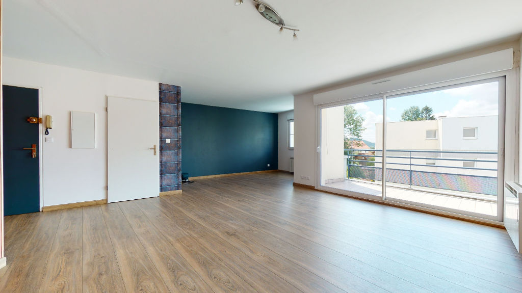 appartement 79m²  Besançon  - photo 1