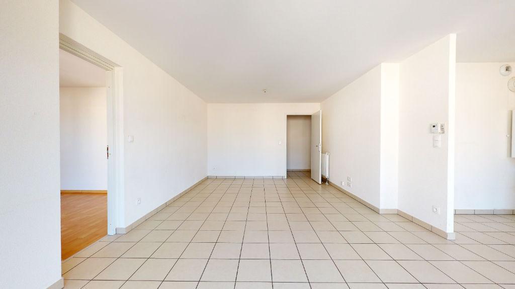 appartement 64.05m²  BESANCON  - photo 5